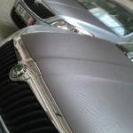 3D autofolie-karbon antracit