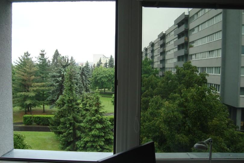 Folie do oken proti teplu