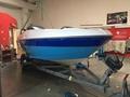 Renovace motorového člunu pomocí folií