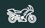 Polepy na motorky