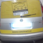 Reklamní grafika na autoskle